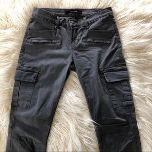 JBrand Cargo skinny pants in Grayson